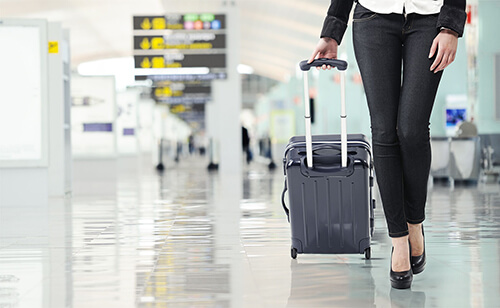A Travel Packing List for Dummies: What NOT to Forget