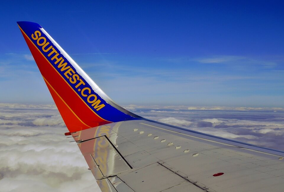 Southwest is raising early bird check-in fee
