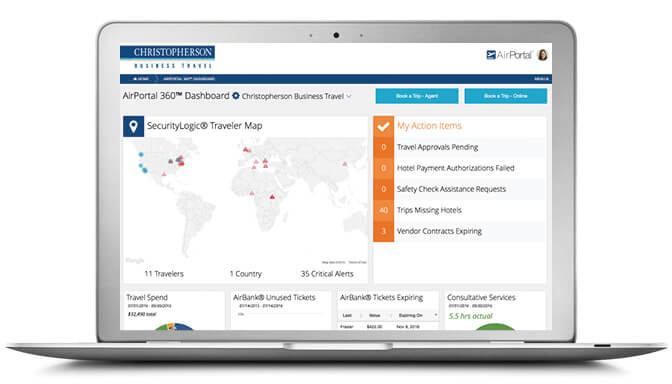 Seamless Technology Integration Is Vital For Travel Management