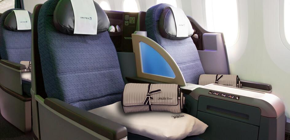 United-Polaris-business-travel