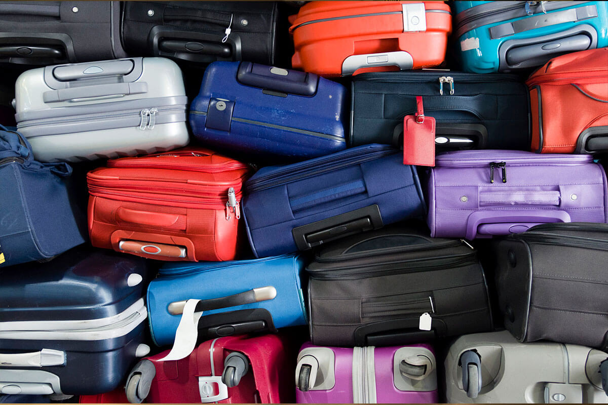 What Happens To Lost Luggage?