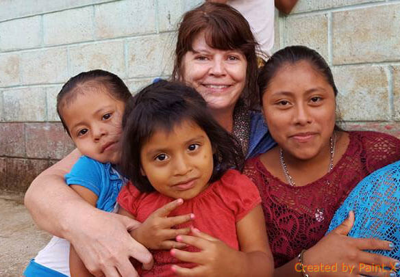 Choice Humanitarian Expedition – Merrilee's Story