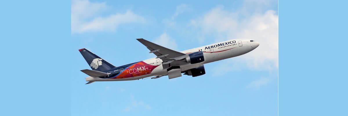 Delta and Aeroméxico Partnership