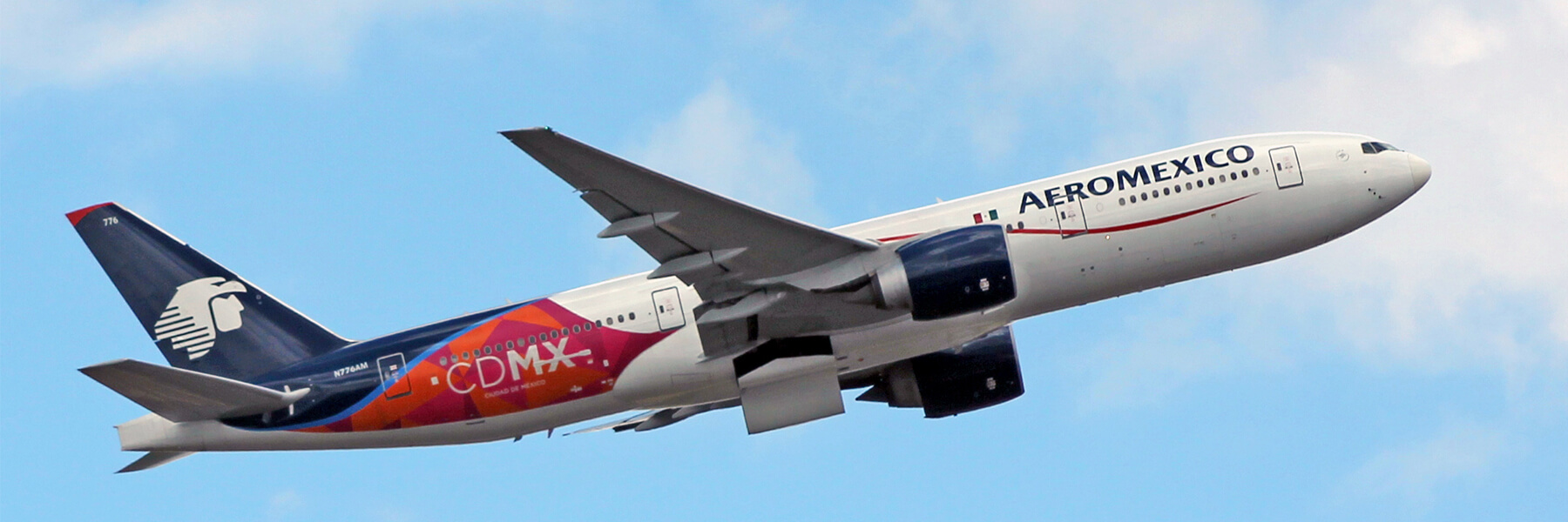 Delta and Aeroméxico Partnership Announced