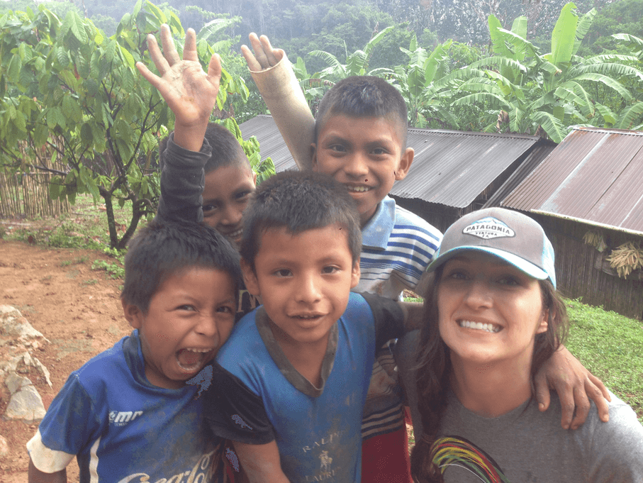 Choice Humanitarian Expedition – Carmen's Story
