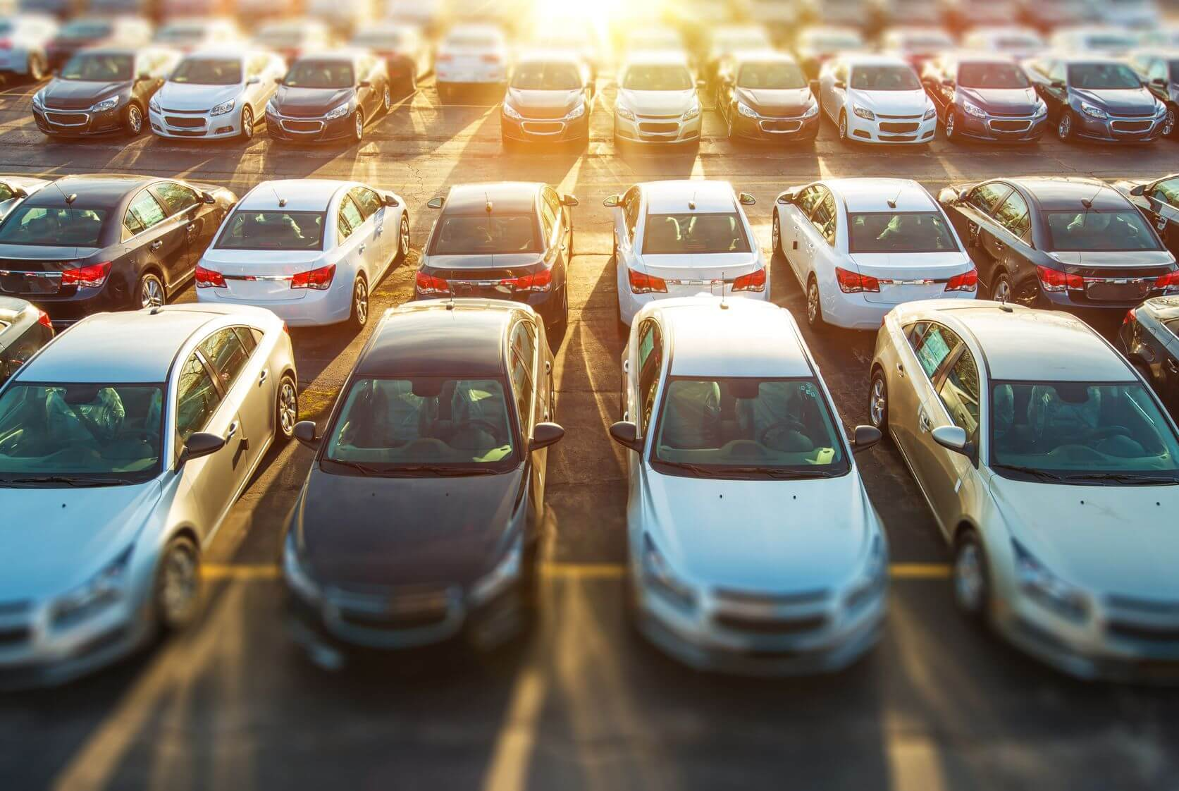 4 Parking Tips For The Hartsfield-Jackson Airport
