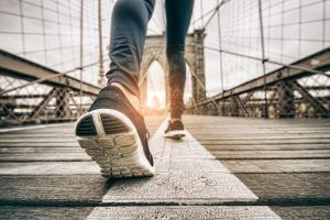 Travel-Friendly Athletic Shoes