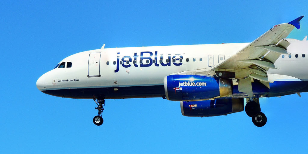 JetBlue Returns to Hartsfield-Jackson Airport