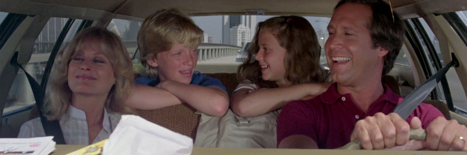 5 Funny 'Road-Trip' Movies to Watch While Traveling