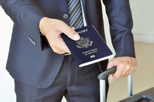 Expect Delays With Passport Renewals