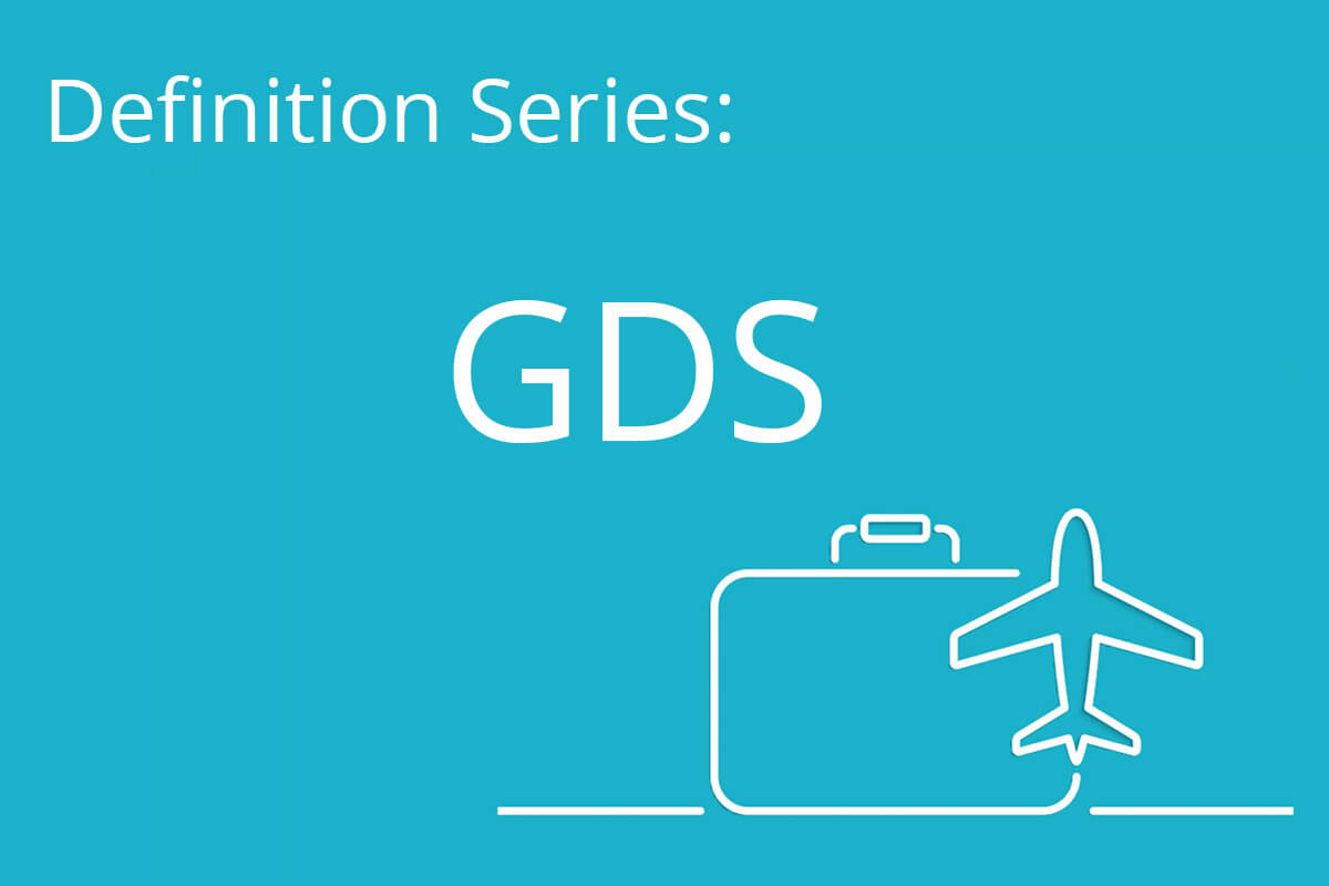 GDS definition