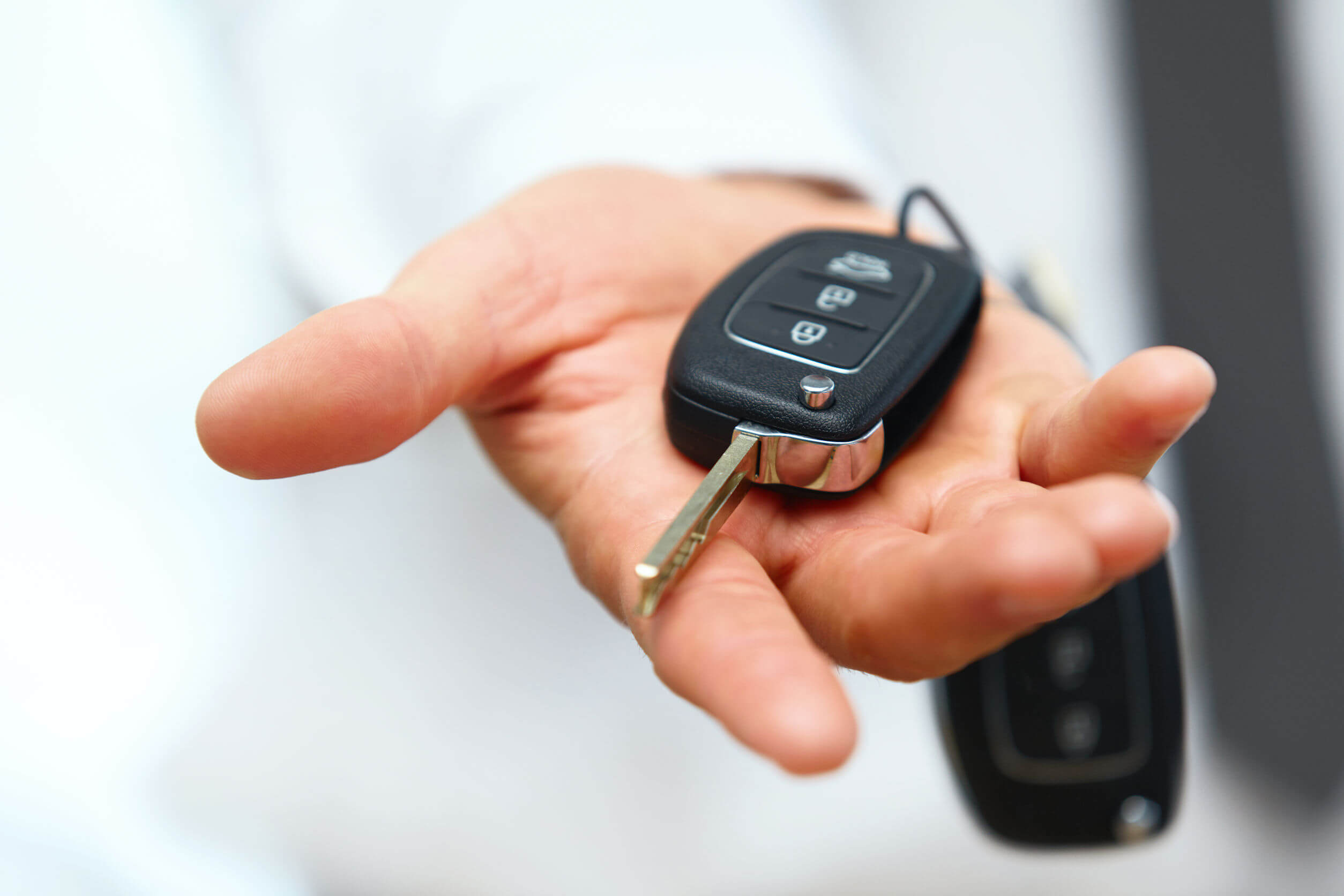 Car Rental Tips From A Business Travel Expert