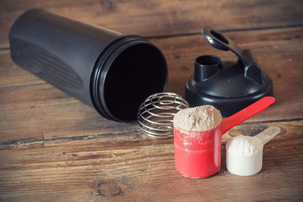 TSA ban on powders