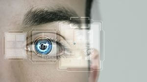 biometrics in business travel