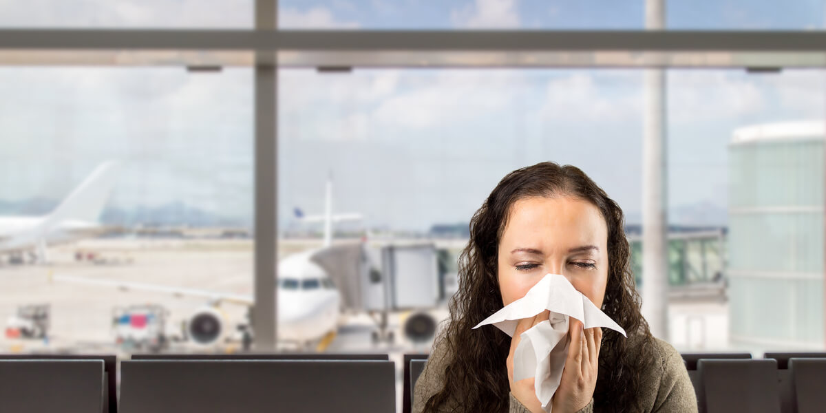5 Facts Every Business Traveler Needs To Know About The Coronavirus