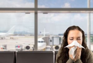 Five Facts Every Business Traveler Needs to Know About Corona Virus