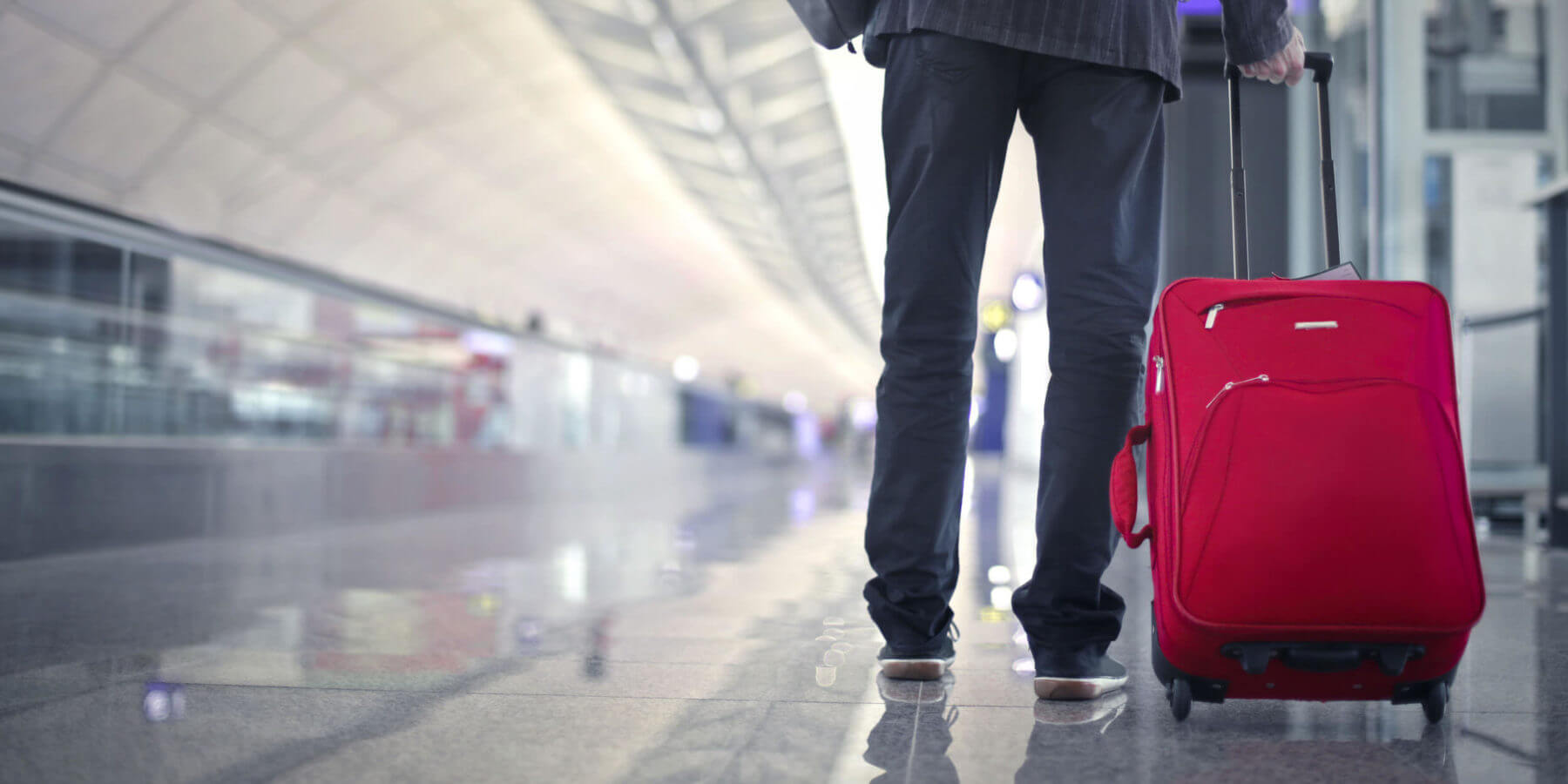 Want to keep business travelers safe? Then mandate your corporate travel policy.