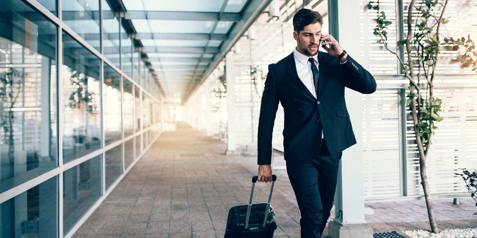 Business Travel Safety Tips: 7 Things You Should Be Doing